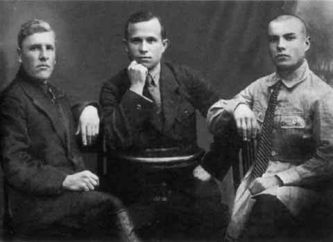 Никита Хрущев: кем был \»кукурузный генсек\» до революции