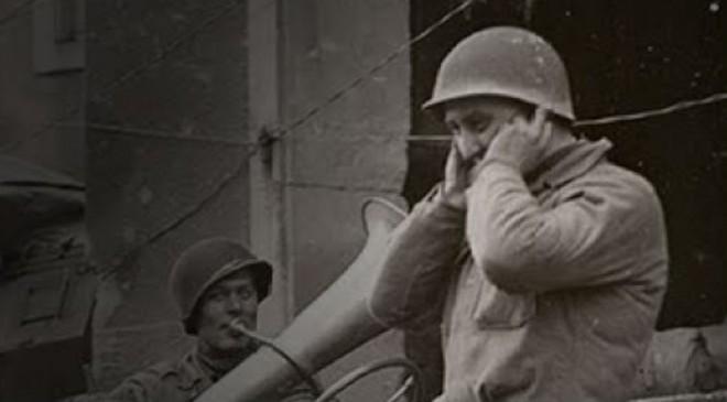 7 страшных звуков Второй Мировой