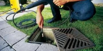 Устранение засоров с помощью эффективных методов прочистки канализационной системы