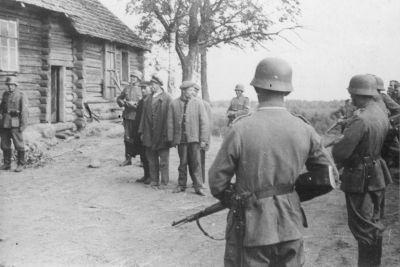 «План голода»: как в Третьем рейхе хотели поступить с населением СССР