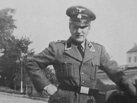Дело Ментена: прокуратура СССР против голландского эсэсовца