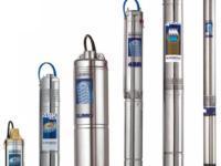 Скважинные насосы Pedrollo как основа насосных станций