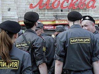 Сколько милиционеров не смогли стать полицейскими в 2011 году