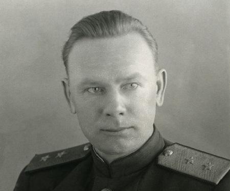 Павел Фитин: почему глава советской разведки завершил карьеру директором фотокомбината