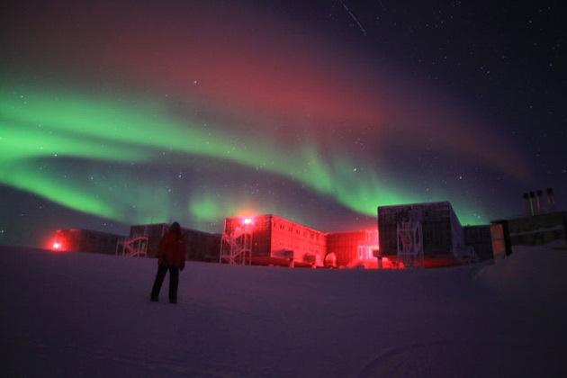Почему в Антарктиду почти невозможно попасть