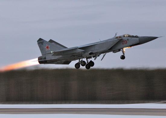 Когда военные летчики вправе сбить пассажирский самолет