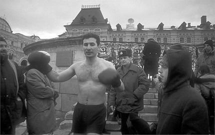 Самые «дикие» перформансы российских художников в 1990-е