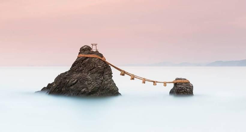 Скала тофу и другие небанальные места Японии, которые стоит увидеть
