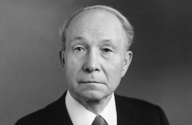 «Неизвестный руководитель»: как Василий Кузнецов почти год был главой СССР