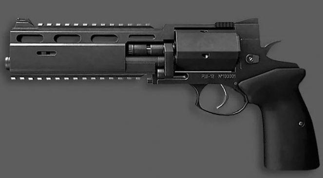 «Слонобой»: почему русский револьвер считают самым опасным в мире