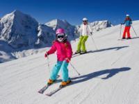 Выгодный и надежный прокат лыж в Красной Поляне