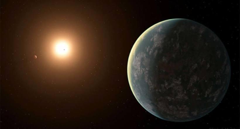 Ученые открыли планету, на которой, возможно, удастся обнаружить жизнь