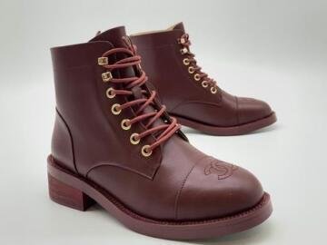 Как выбирать женские ботинки?