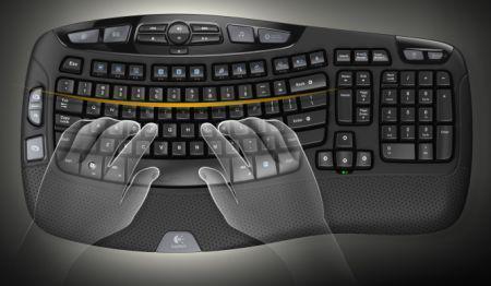 120 клавиш прямого действия — для начинающих осваивать компьютер