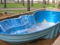 Проектное строительство усиленных бассейна: vashbas.com