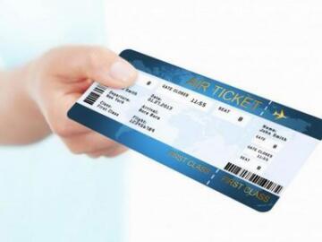 Как быстро и выгодно покупать билеты на самолет