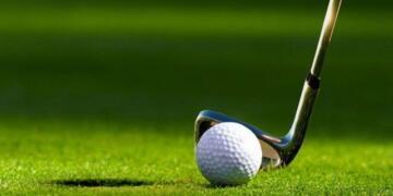 Гольф лучший спорт