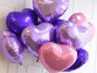 Воздушные шары: красочные, тематические и модные