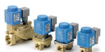 Преимущества электромагнитных клапанов для газа