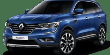 Автомобили Renault для любых личных и бизнес задач