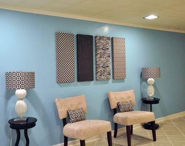 Новые отделочные материалы для стен