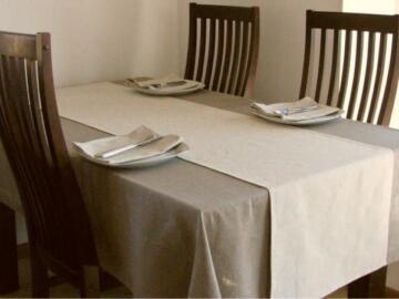 Как выбрать столовый текстиль