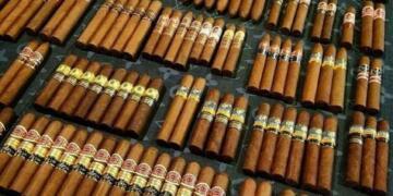 Где купить кубинские сигары