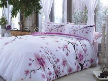 Какое нынче в моде постельное белье