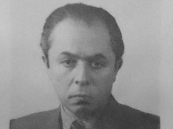 Ян Черняк: каким в жизни был разведчик Штирлиц