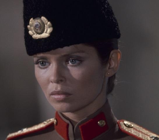 «Ваше оружие — ваши тела»: как КГБ готовил женщин агентов