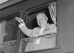 Какую 16-ю республику СССР ликвидировал Хрущёв в 1956 году