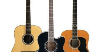 Как выбирать акустическую гитару?