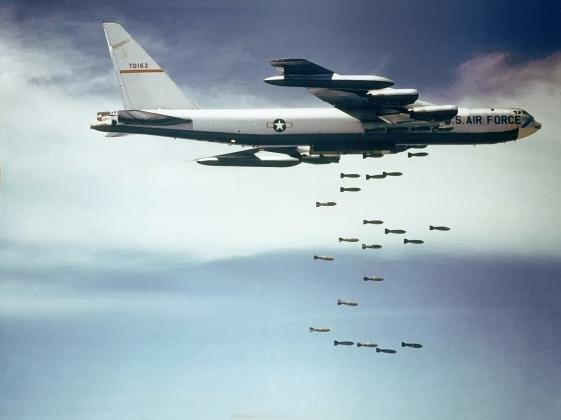 Сколько раз США едва не устроили ядерную катастрофу на своей территории