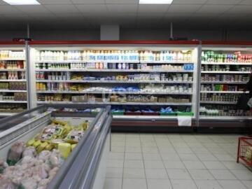 Холодильные установки в магазинах